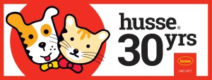 Husse 30years